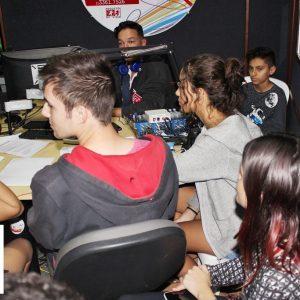 Radio -008- 2908 - tarde