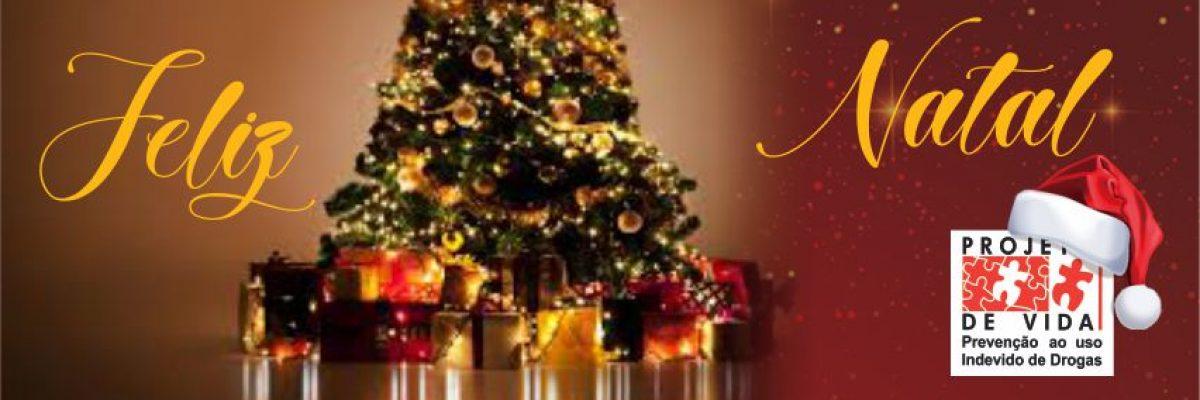 Dezembro - Mês das festas natalinas