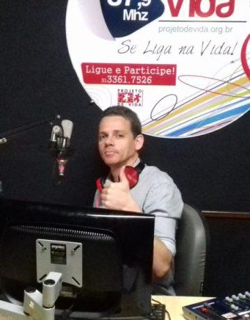 Alex de Freitas