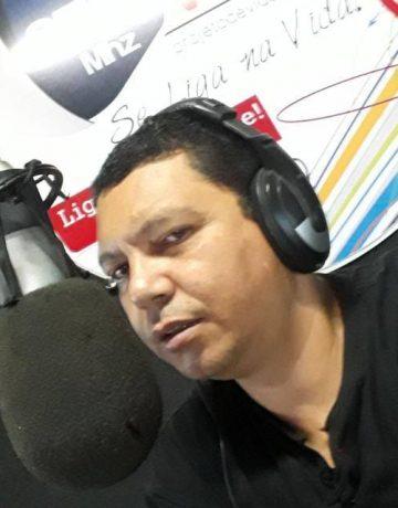 Roney Ferreira