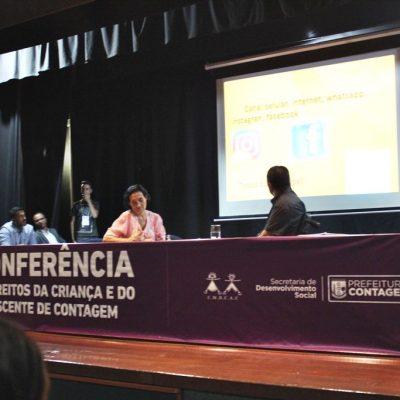 Conferencia - 031-1409