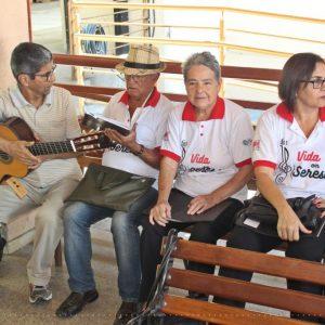 Vida em Seresta -2409 Lara Maria Clara (135)- 2409